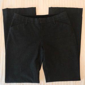 Gap perfect trouser pant